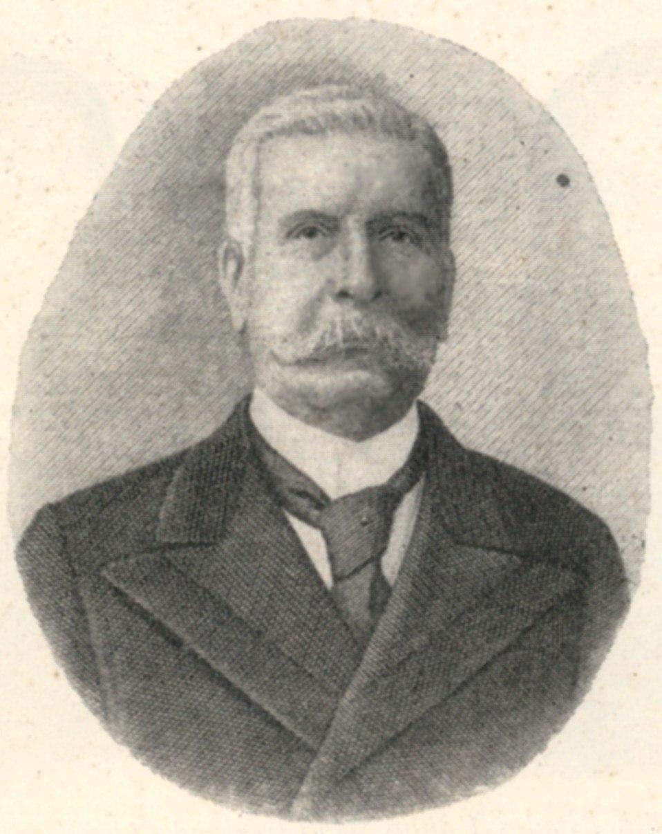 Porfirio Diaz ak
