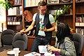 Porochista Khakpour visits the WLT Book Club - 21933001523.jpg
