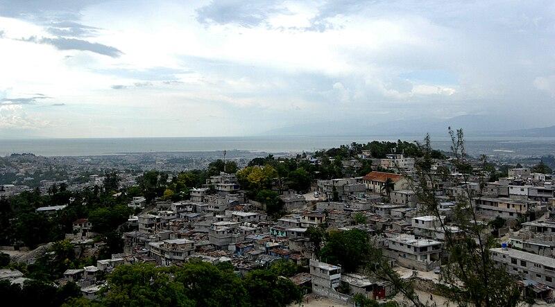 File:Port-au-Prince Haiti 2008.JPG