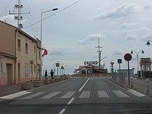 Port la nouvelle wikimonde - Office de tourisme port la nouvelle ...