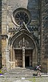 Portal of the Saint Cosmas Church.jpg