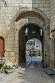 Porte Royale in Loches 05.jpg