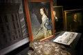 Porträtt - Skoklosters slott - 97344.tif