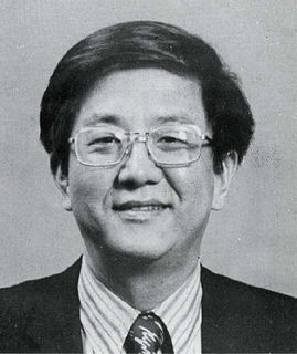 Benjamin W. Lee Korean American physicist