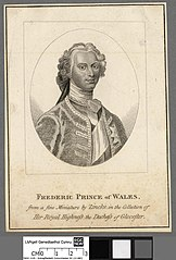 Frederic Prince of Wales