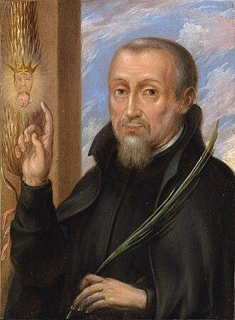 Henry Garnet - Image: Portrait of Henry Garnett
