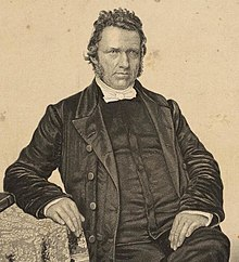 Portrait of Rev. Rowland Hughes, Wesleyan Minister (4670927) (cropped).jpg