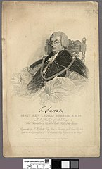 Rev. Thomas Burgess, D.D. &c