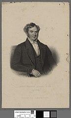 Revd. George Legge, L.L.D., Leicester