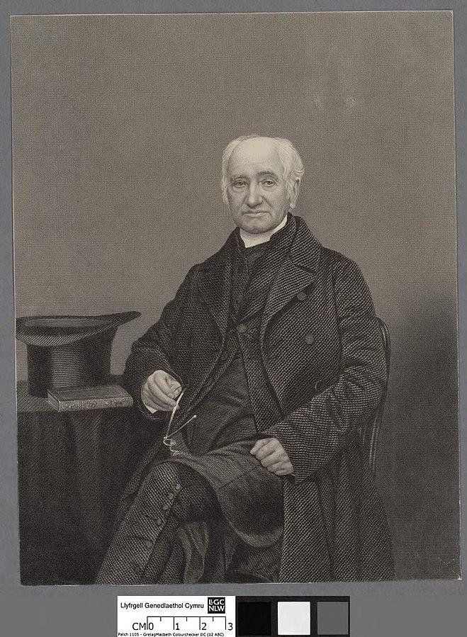 Thomas Vowler Short, Bishop of St. Asaph