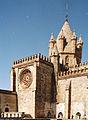 Portugalia Evora Katedra 01.jpg