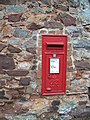 Postbox, Cockington - geograph.org.uk - 942853.jpg