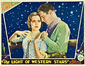 Poster - Light of Western Stars, The (1930) 04.jpg
