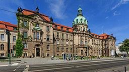 Potsdams byforvaltning