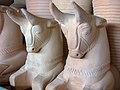 Pottery in Iran - qom فروشگاه سفال در ایران، قم 38.jpg
