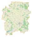 Powiat kętrzyński location map.png