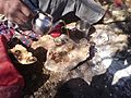 Préparation du Thé à la menthe au sud algérien 2.JPG