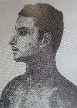 Prafulla Chaki - Prafulla Chaki