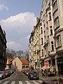 Praha, Valentinská, sever 01.jpg