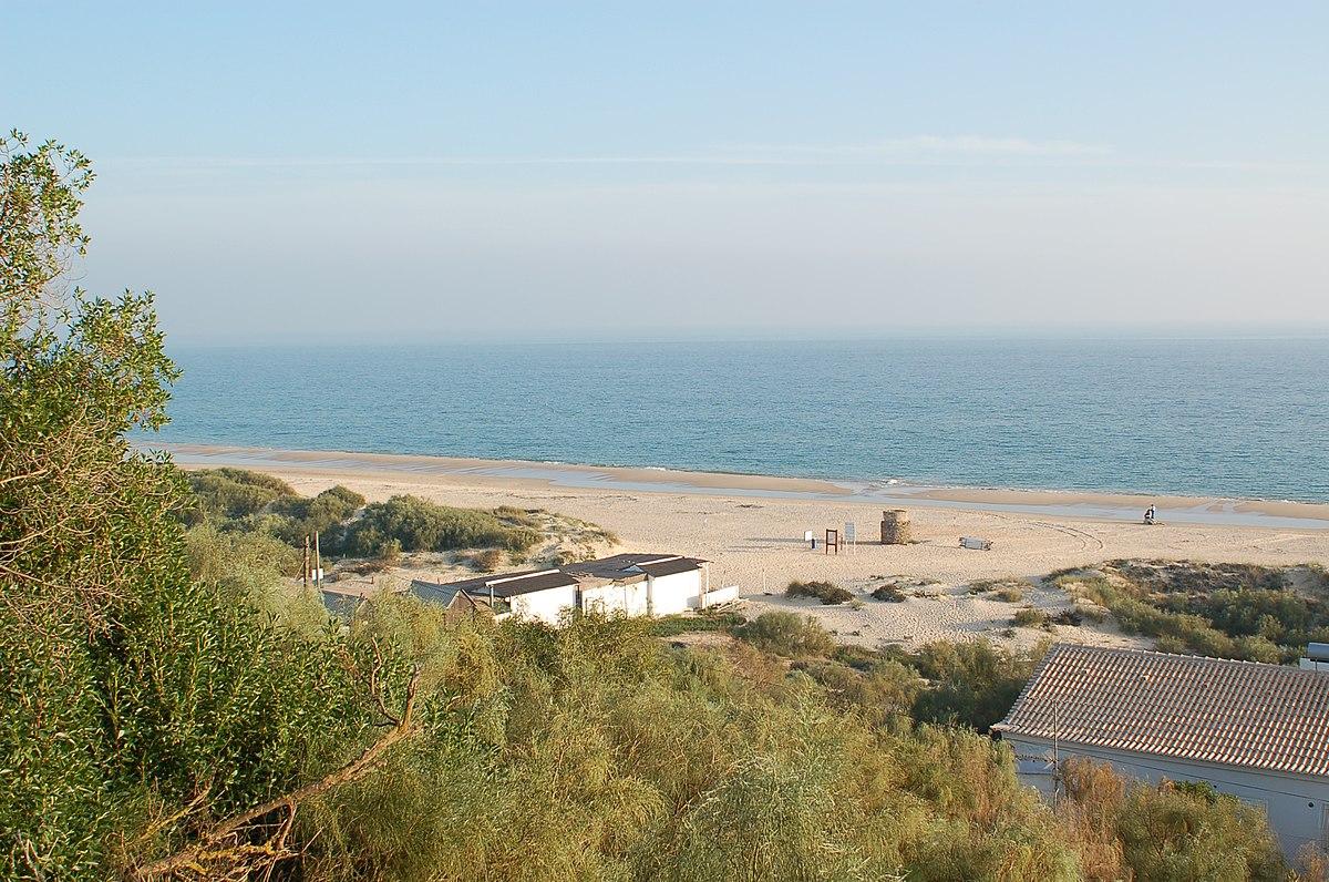 Praia Verde   O Paraiso na Terra Altura Portugal