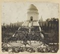 President Theodore Roosevelt delivering oration at the dedication of the McKinley National Memorial in Canton, Ohio LCCN2013649560.tif