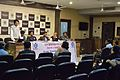 Press Conference - Bengali Wikipedia 10th Anniversary Celebration - Kolkata 2015-01-02 2156.JPG