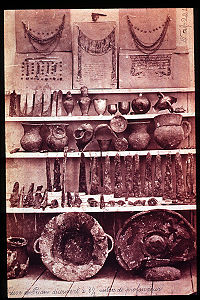 Priam's Treasure - Wikipedia, the free encyclopedia