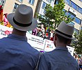 Pride parade 2016 Oslo (130814).jpg
