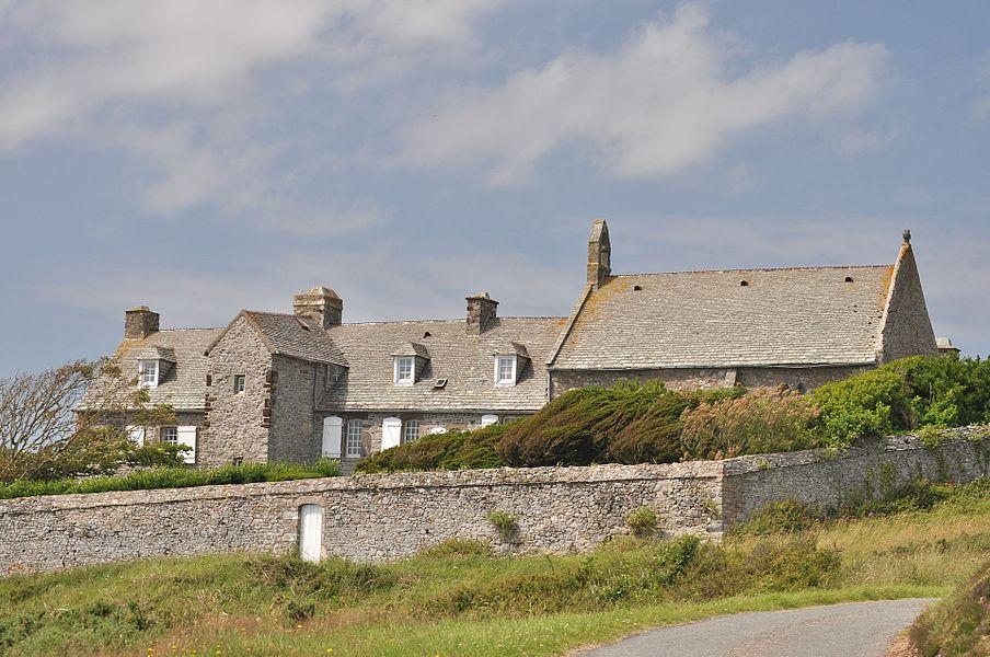 Prieuré Saint-Hermel