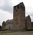 Prieuré de Serrabone, Priorato de Santa Maria de Serrabona PM 46966.jpg