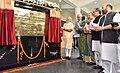 Prime Minister Narendra Modi inaugurates Shri Mata Vaishno Devi Narayana Superspeciality Hospital.jpg