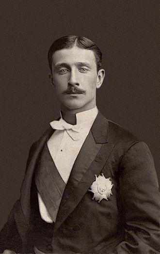 Napoléon, Prince Imperial - Napoléon at age 22, 1878