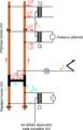 Princip zapojení stykových transformátorů kolejových obvodů.png