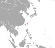 Prionailurus iriomotensis range.png