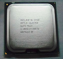 DRIVER FOR INTEL R CELERON R CPU 2.40GHZ