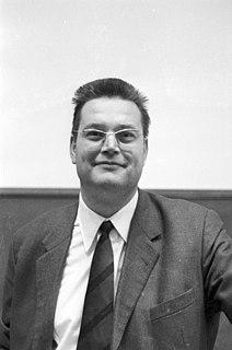 Lars Clausen German sociologist
