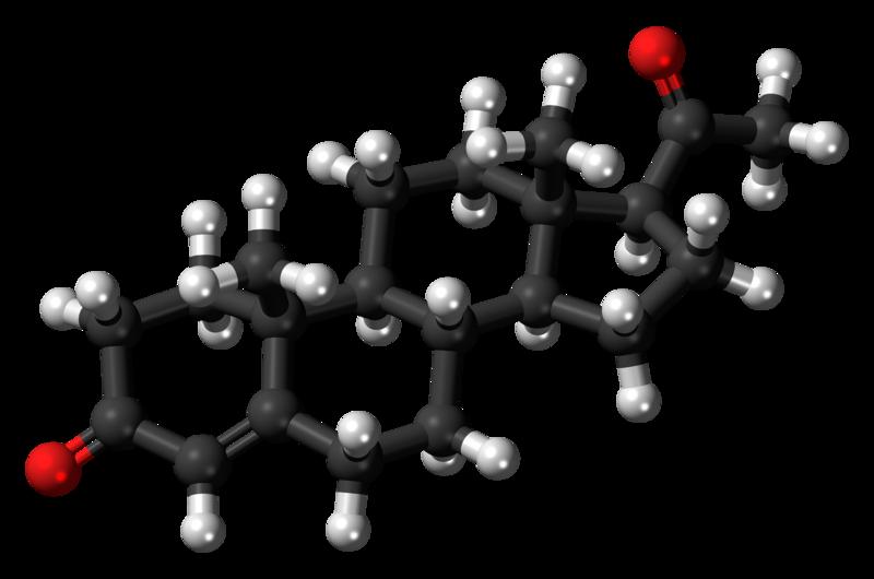 what colour is trenbolone acetate
