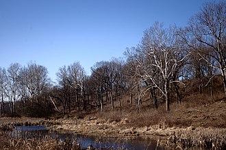 Prophetstown State Park - Image: Prophetstown State Park