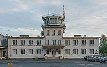 Pskov Airport