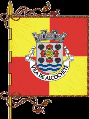 Alcochete - Image: Pt ach 1