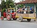 Public Transport - Viñales - Cuba (5289695362).jpg