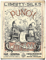 Punch magazine cover 1916 april 26 volume 150 no 3903.png