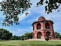 Purana Qila -New Delhi -Delhi -DSC 0004.jpg