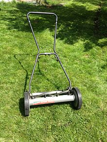 Lawn Mower Wikipedia