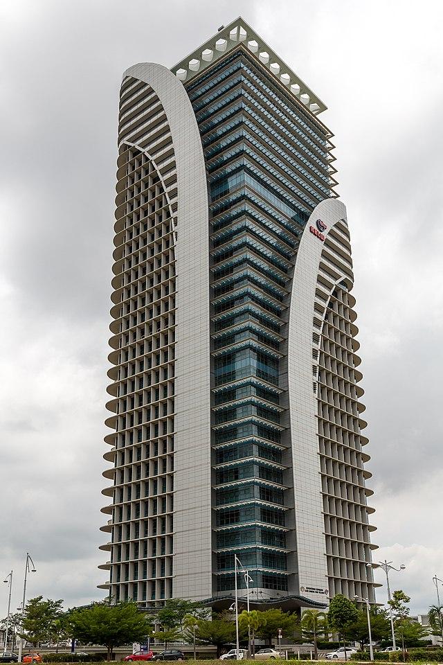 Kementerian Pembangunan Luar Bandar Malaysia Wikiwand