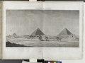 Pyramides de Memphis. Vue générale des pyramides, prise du sud-est (NYPL b14212718-1268175).tiff