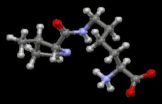 Pyrrolysine Chemical compound