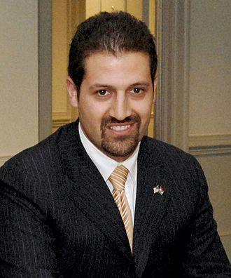 Qubad Talabani - Image: Qubad Talabani