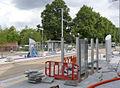 Queens Walk tram stop (geograph 4122621).jpg