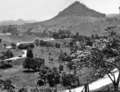 Queensland State Archives 277 Mount Pinbarren Noosa Shire looking from Mr C F Ferriss Glenydale Farm c 1931.png